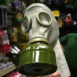 gas-sarin