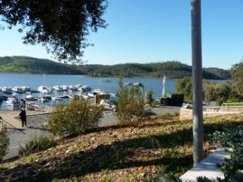 Lago Alqueva