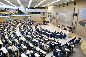 parlamento-sueco