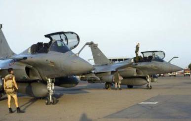 aviones-franceses