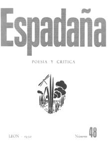 espadana