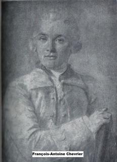 francois-antoine-chevrier