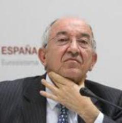 Miguel Ángel Fernández Ordoñez, ex Gobernador del Banco de España