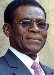 obiang-nguema
