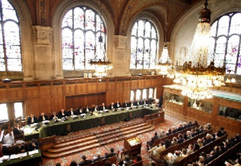 Tribunal Internacional de La Haya