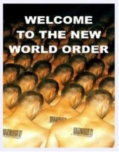 Bienvenido nuevo orden