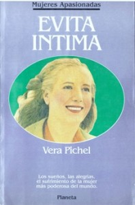 Evita Íntima