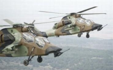 Helicópteros españoles Rigre