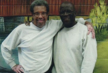 Herman Wallace y Albert Woodfox