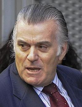 lUÍS bÁRCENAS