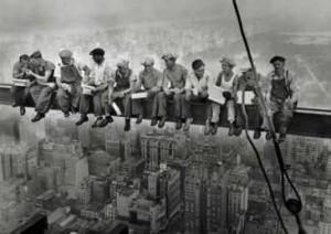 Trabajadores americanos