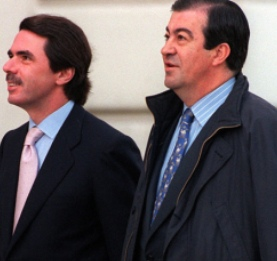 Aznar y Cascos