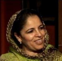 Zahra Ramdán Ahmed
