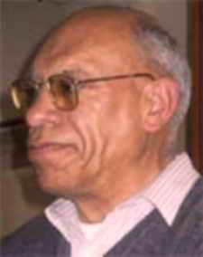 Andrés Soliz Rada