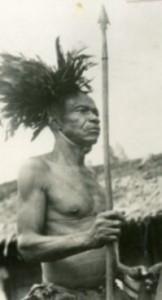 Guerrero fang