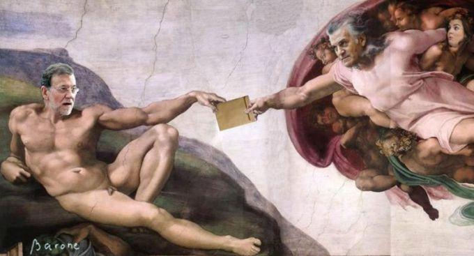 Los sobres de Barcenas