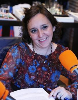 Abogada Pilar Esquinas Rodrigo