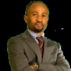 Raimundo Elá Nzang líder del  MRD