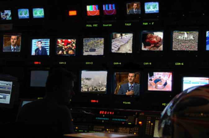 Canales de television