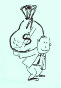Evasion de impuestos