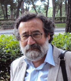 Jesús López, sacerdote