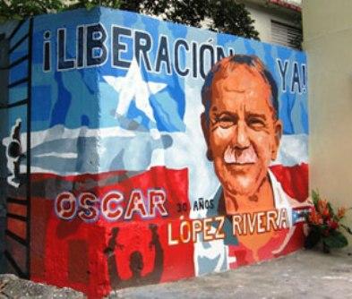 Libertads Oscar López Rivera
