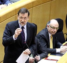 Mariano Rajoy y Montoro