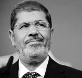 Mohamed Morsi, islamista nada moderado