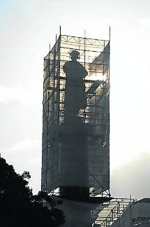 Monumento a Cristobal Colon