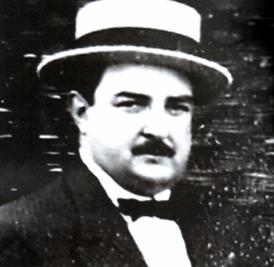 Pedro Fernández-Llamazares