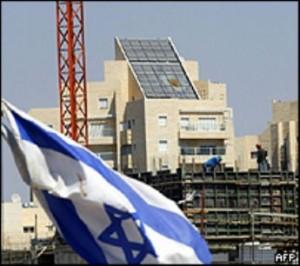 Asentamientos judios
