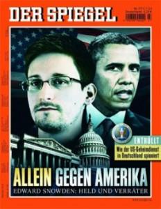 Der Spiegel y la NSA