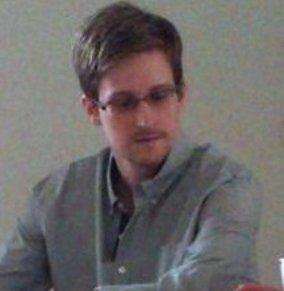 Edgard Snowden