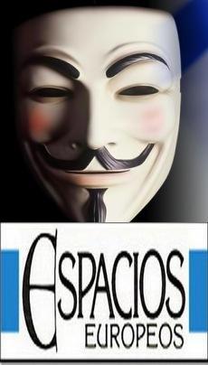 Espacios Europeos Anonymous