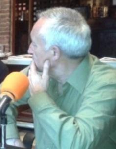 Eugenio Pordomingo, director de espacioseuropeos.