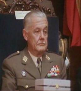 Fernando de Santiago, ex vicepresidente del Gobierno y ex ministro de Defensa