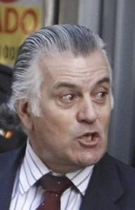 Luis Barcenas