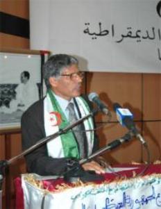 Abdelkader Taleb Omar, Primer Ministro saharaui