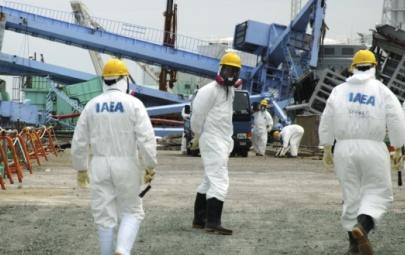 Fukushima de nuevo