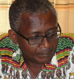 José Luís  Nvumba