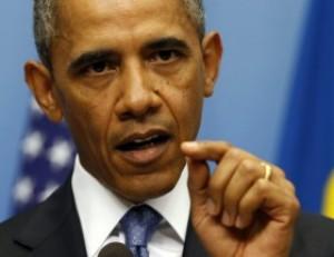 Soy Obama, y te puedo espiar