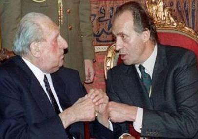 Don JUan y Juan carlos