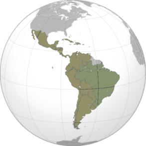 Iberoamerica