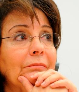 Maria Damanaki, Comisaria de Pesca