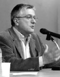 Julio C. Gambina