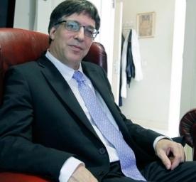 Alon Bar, embajador de Israel en España