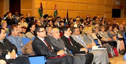 Participantes en la EUCOCO