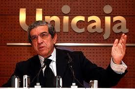 El banquero socialista andaluz Braulio Medel