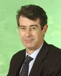 Fernando Becker, ex dirigente del PP