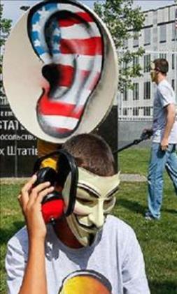 La NSA espio a Indonesia a través de Australia